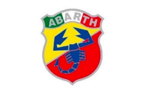 Abarth logo 1971