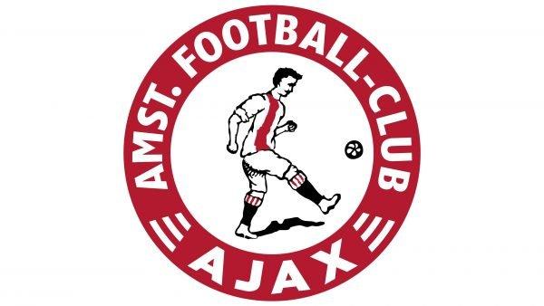 Ajax Logo 1900