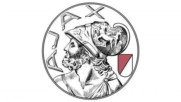 Ajax Logo 1928