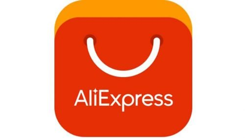 Aliexpress Emblema