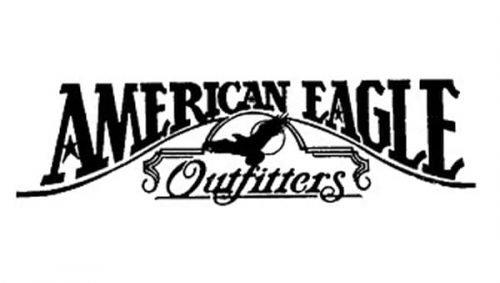 American Eagle Logo-1977