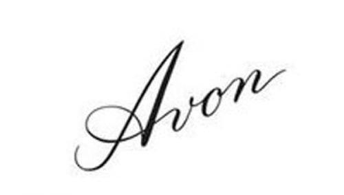 Avon Logo-1954