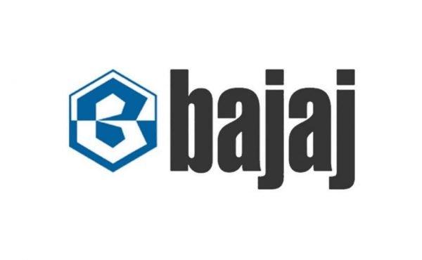 Bajaj logo 1979