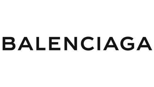 Balenciaga Logo-2013