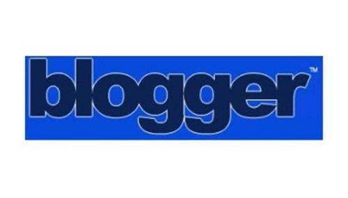 Blogger Logo-1999