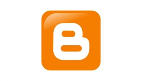 Blogger Logo-2010