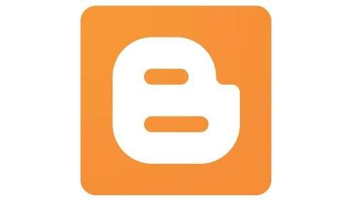 Blogger Logo-2013