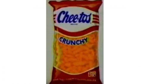 Cheetos Logo-1981