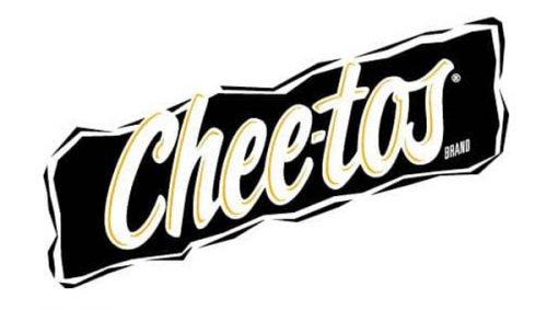 Cheetos Logo-1995