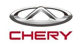 Chery Logo