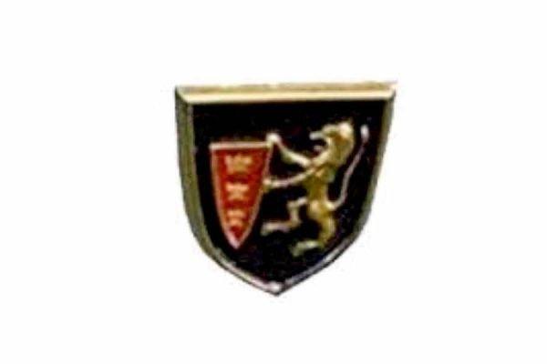 Chrysler logo 1950