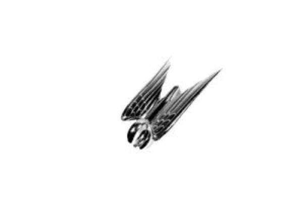 Chrysler logo 1951