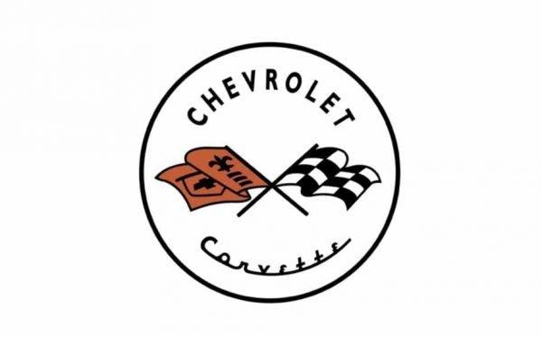 Corvette Logo 1953
