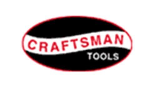 Craftsman Logo 1928