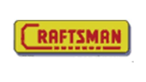 Craftsman Logo 1930