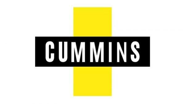 Cummins Logo 1953