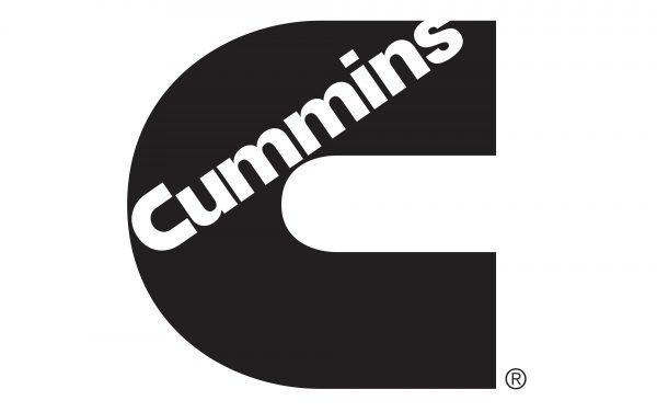 Cummins emblema