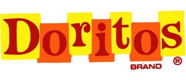 Doritos Logo 1964