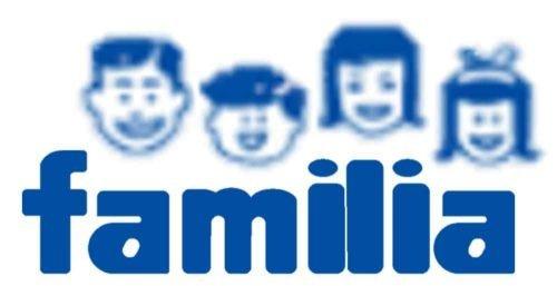 Familia Logo-1960