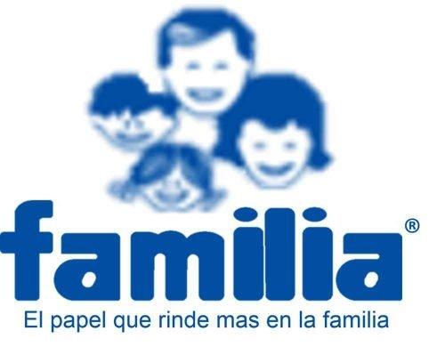Familia Logo-1980