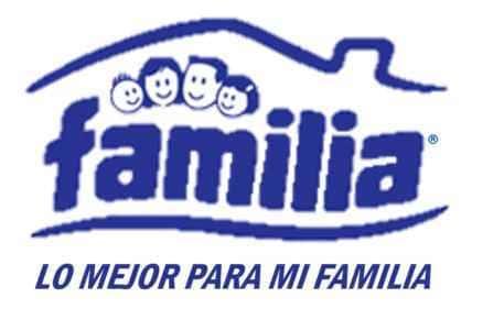 Familia Logo-2000