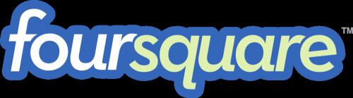 Foursquare Logo 2009