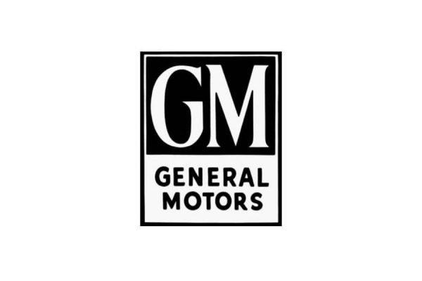 GM Logo 1938