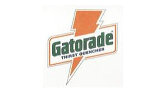 Gatorade Logo 1991