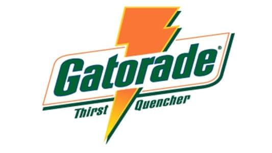 Gatorade Logo 1994