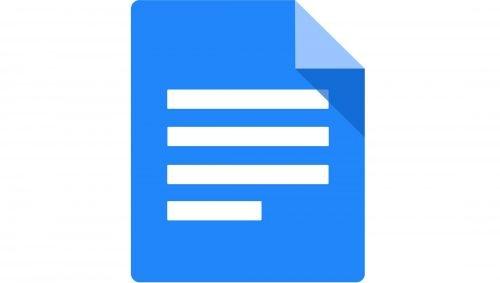 Google Docs Logo-2012