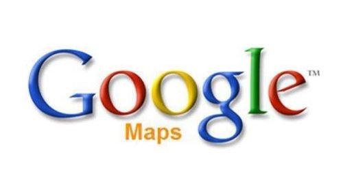 Google Maps Logo-2005
