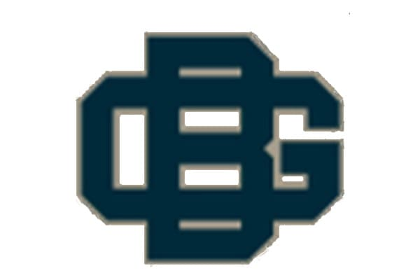 Green Bay Packers Logo 1937