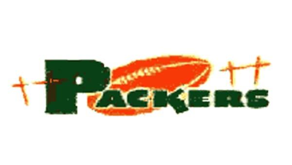 Green Bay Packers Logo 1951