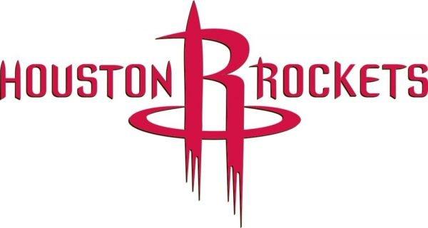 Houston Rockets Logo 2003