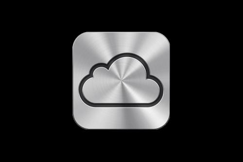 iCloud Logo 2001