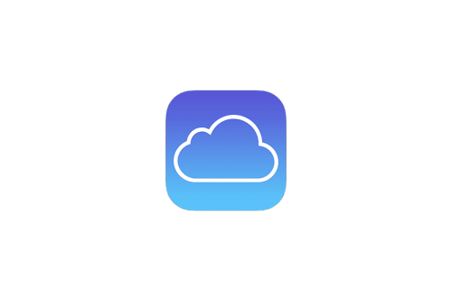 iCloud Logo 2013