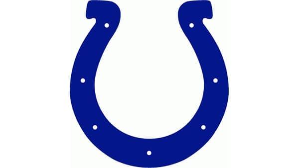 Indianapolis Colts Logo 1984