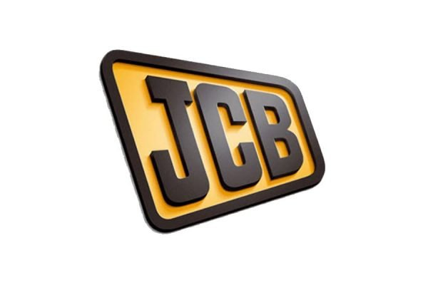 JCB Logo 2003