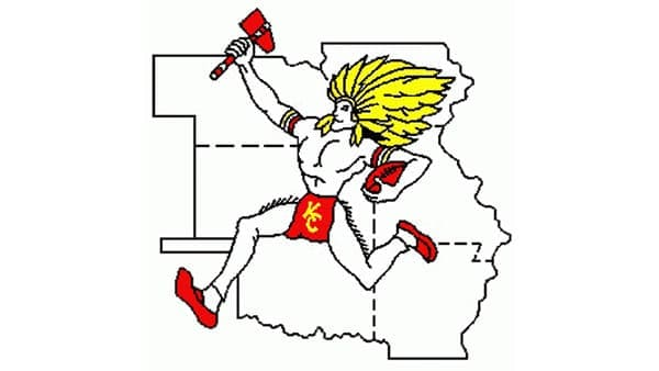 Kansas City Chiefs Logo 1970