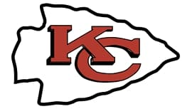 Kansas City Chiefs logo tumb