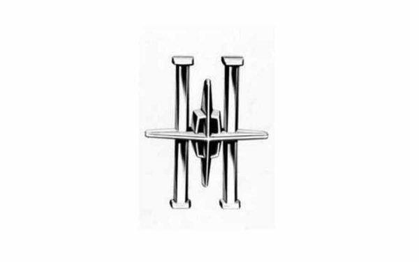 Lincoln Logo 1964