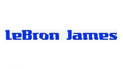 Logo Lebron James