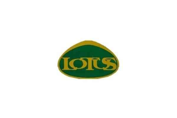 Lotus Logo 1984