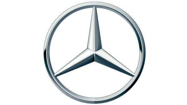 Mercedes emblema