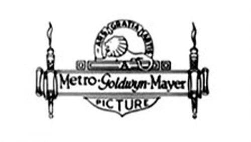 Metro Goldwyn Mayer Logo-1924-84