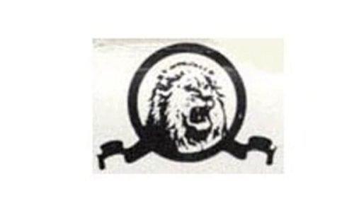 Metro Goldwyn Mayer Logo-1964