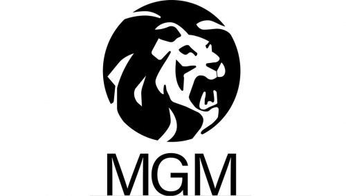 Metro Goldwyn Mayer Logo-1966