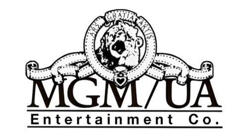 Metro Goldwyn Mayer Logo-1982