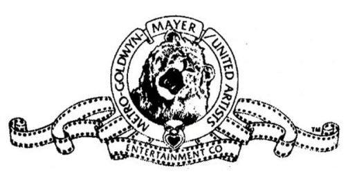 Metro Goldwyn Mayer Logo-1984