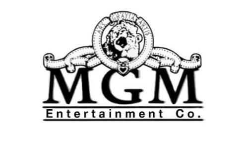 Metro Goldwyn Mayer Logo-1986